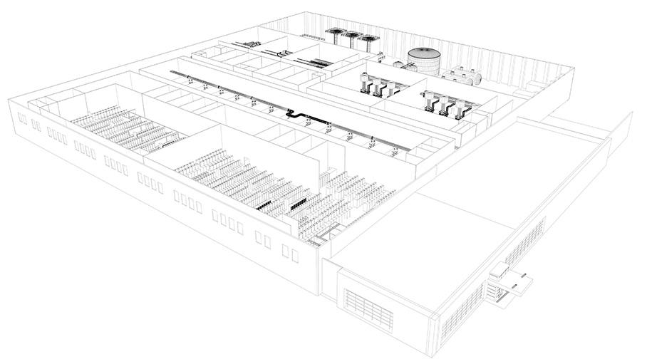 Cisco data center for Data center floor plan
