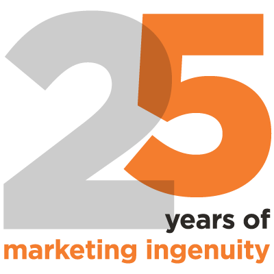 25 Years of Marketing Ingenuity